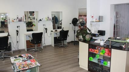 Salon - New Style Friseur